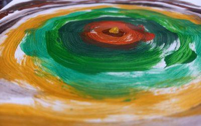 Izvorul interior ca f o r ț ă creatoare| Art terapia și afecțiunile oncologice